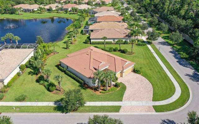 6144 Abaco Drive, Sarasota, FL 34238 (MLS #A4475378) :: Premium Properties Real Estate Services