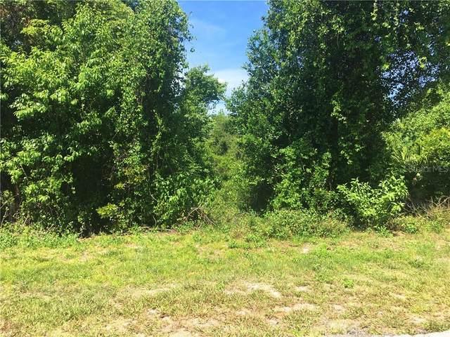 586 Geraldine Drive, Deltona, FL 32725 (MLS #A4475386) :: Burwell Real Estate