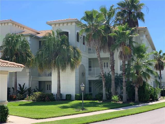1000 San Lino Circle #1024, Venice, FL 34292 (MLS #A4475411) :: Keller Williams on the Water/Sarasota