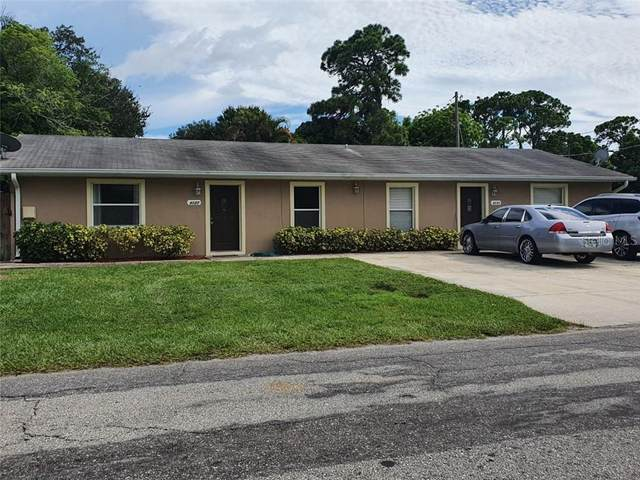 4131 11TH Avenue W, Bradenton, FL 34205 (MLS #A4475416) :: The Price Group