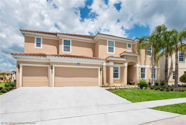 6020 Oak Green Loop, Davenport, FL 33837 (MLS #A4475470) :: The Duncan Duo Team