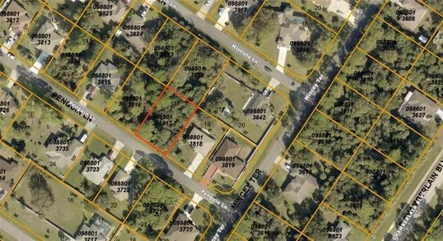 0988013817 Penguin Lane, North Port, FL 34286 (MLS #A4475499) :: Zarghami Group