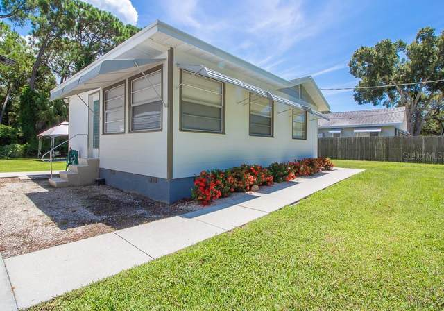 Address Not Published, Sarasota, FL 34231 (MLS #A4475522) :: Rabell Realty Group