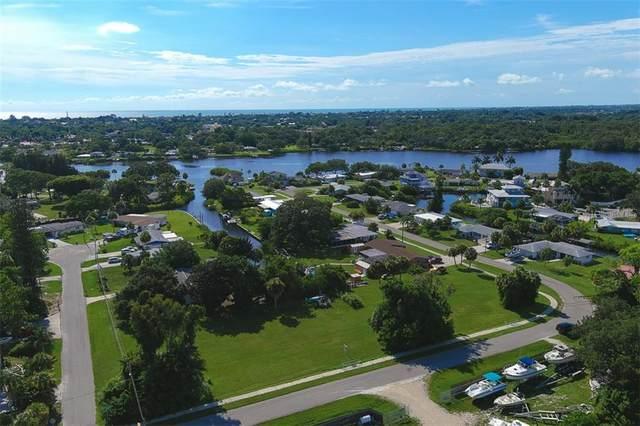 LOT 6 Buena Vista Drive, Nokomis, FL 34275 (MLS #A4475592) :: Griffin Group