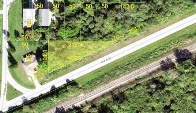 Riverside Drive, Punta Gorda, FL 33982 (MLS #A4475593) :: Southern Associates Realty LLC