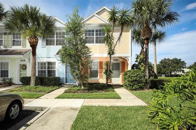 4510 Sabal Key Drive, Bradenton, FL 34203 (MLS #A4475690) :: Alpha Equity Team
