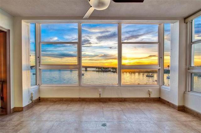 226 Golden Gate Point #34, Sarasota, FL 34236 (MLS #A4475761) :: Your Florida House Team