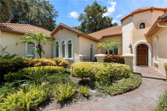 63 Sugar Mill Drive Dr, Osprey, FL 34229 (MLS #A4475783) :: KELLER WILLIAMS ELITE PARTNERS IV REALTY