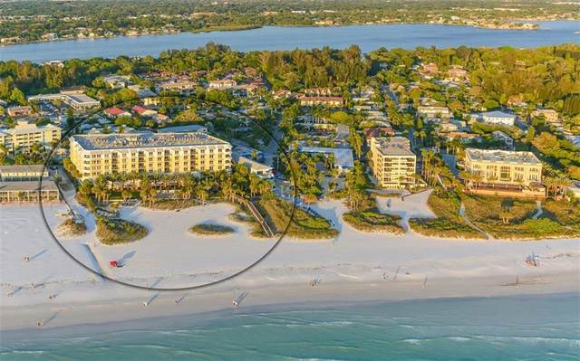 915 Seaside Drive 613 Week 22 & 2, Sarasota, FL 34242 (MLS #A4475886) :: The Lersch Group