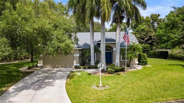 3993 Berlin Drive, Sarasota, FL 34233 (MLS #A4475906) :: Sarasota Gulf Coast Realtors