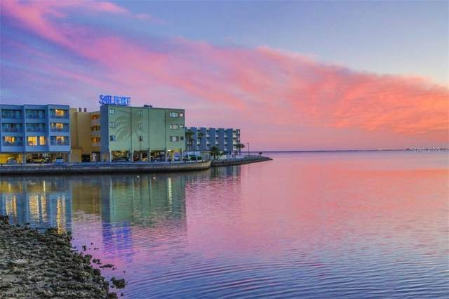 2506 N Rocky Point Drive #360, Tampa, FL 33607 (MLS #A4475956) :: Keller Williams on the Water/Sarasota