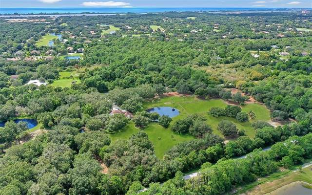215 Pine Ranch East Road, Osprey, FL 34229 (MLS #A4475993) :: Griffin Group