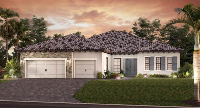 209 Bocelli Drive, North Venice, FL 34275 (MLS #A4476021) :: Alpha Equity Team