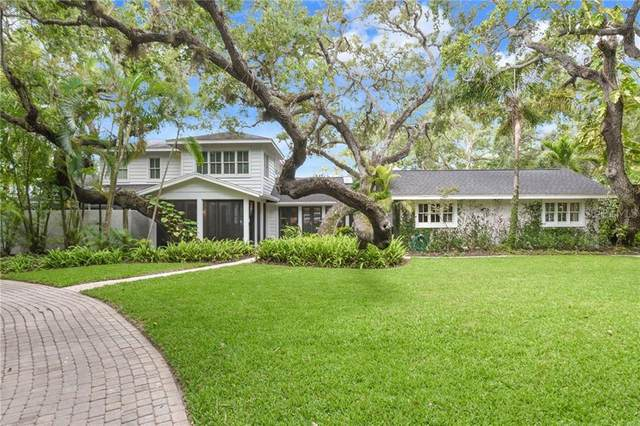5120 Jungle Plum Road, Sarasota, FL 34242 (MLS #A4476026) :: Zarghami Group