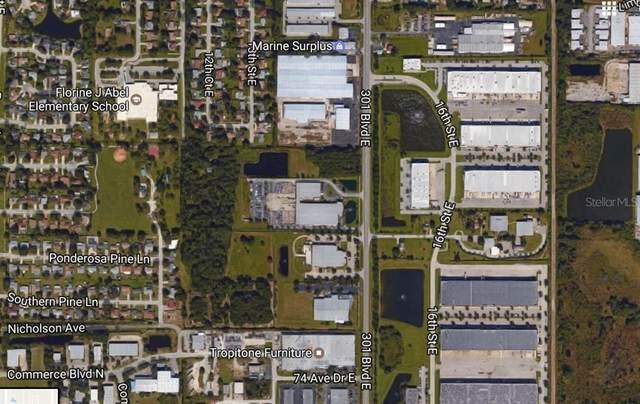 12TH STREET Court E, Sarasota, FL 34243 (MLS #A4476062) :: The Lersch Group