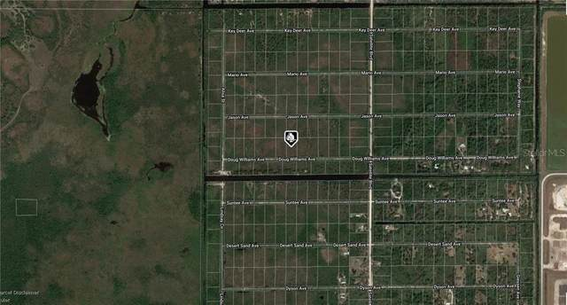 Doug Williams Avenue, Cocoa, FL 32926 (MLS #A4476066) :: BuySellLiveFlorida.com