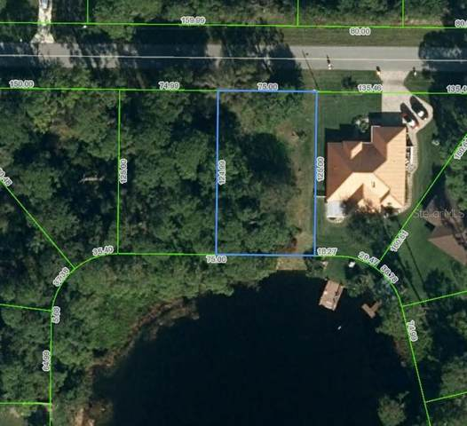 1805 Stream Avenue, Sebring, FL 33875 (MLS #A4476070) :: Rabell Realty Group