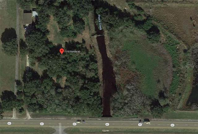 7170 State Road 60 E, Bartow, FL 33830 (MLS #A4476073) :: Alpha Equity Team