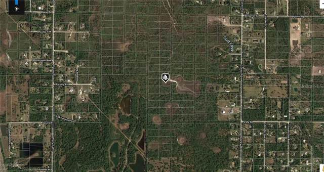Land Lock Avenue, Malabar, FL 32950 (MLS #A4476084) :: Premium Properties Real Estate Services