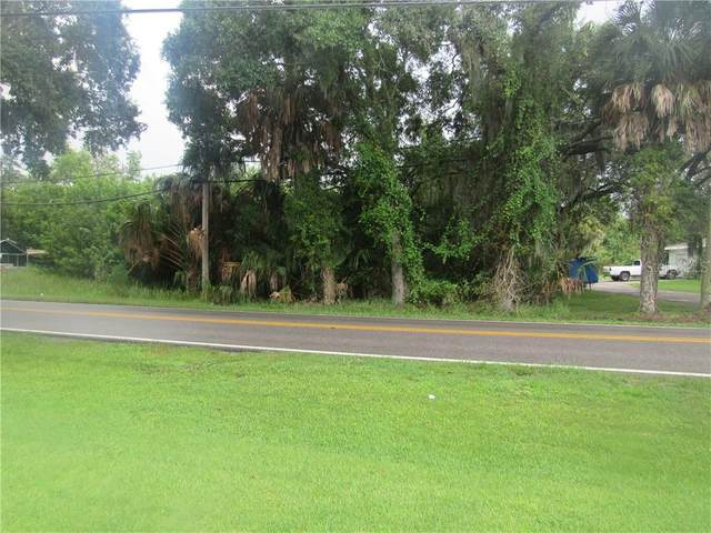 2115 49TH Street E, Palmetto, FL 34221 (MLS #A4476113) :: Bustamante Real Estate