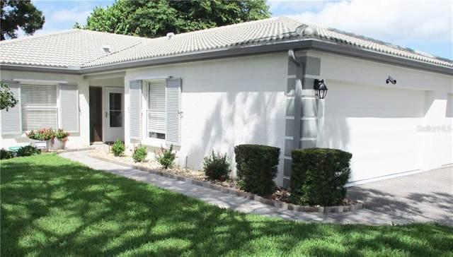 3126 Ringwood Meadow #42, Sarasota, FL 34235 (MLS #A4476160) :: McConnell and Associates