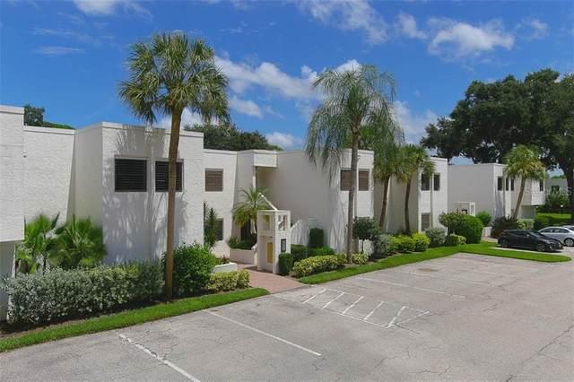 5112 Marsh Field Road #65, Sarasota, FL 34235 (MLS #A4476266) :: McConnell and Associates
