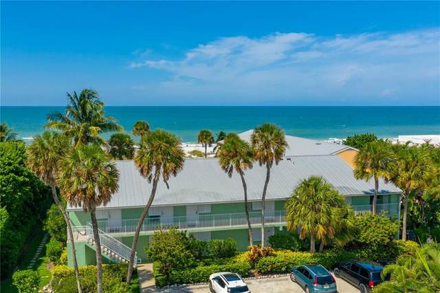 5841 Gulf Of Mexico Drive #244, Longboat Key, FL 34228 (MLS #A4476306) :: Globalwide Realty