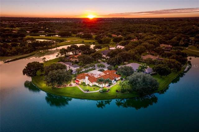 6431 Jackie Lynn Court, Sarasota, FL 34241 (MLS #A4476383) :: Team Bohannon Keller Williams, Tampa Properties