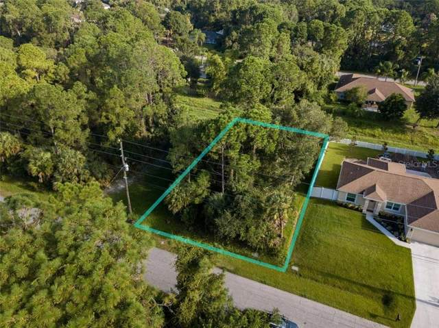 Sheboygan Avenue, North Port, FL 34286 (MLS #A4476431) :: Zarghami Group