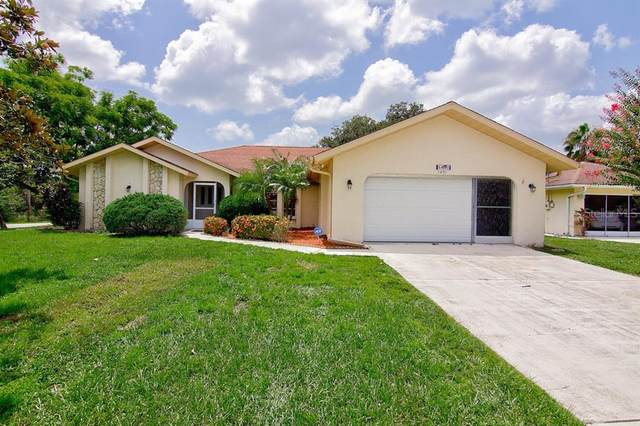 1491 S Biscayne Drive, North Port, FL 34287 (MLS #A4476442) :: Bustamante Real Estate
