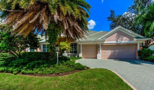 390 Autumn Chase Drive, Venice, FL 34292 (MLS #A4476452) :: Gate Arty & the Group - Keller Williams Realty Smart