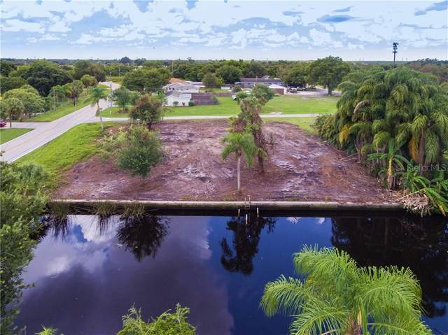 8411 Riverside Drive, Punta Gorda, FL 33982 (MLS #A4476457) :: Baird Realty Group
