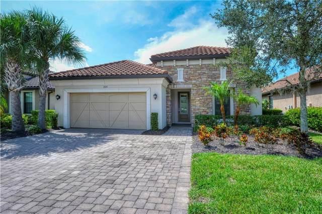 2525 Vaccaro Drive, Sarasota, FL 34231 (MLS #A4476527) :: U.S. INVEST INTERNATIONAL LLC
