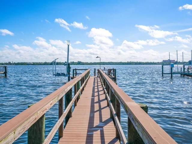 8335 Midnight Pass Road, Sarasota, FL 34242 (MLS #A4476734) :: Sarasota Home Specialists