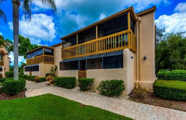 3069 Willow Green #34, Sarasota, FL 34235 (MLS #A4476816) :: Zarghami Group