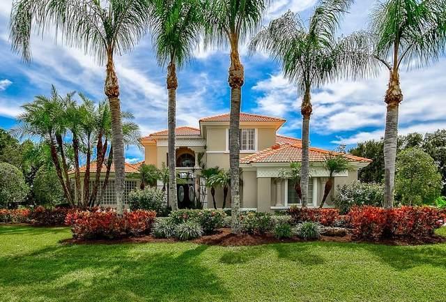 721 N Macewen Drive, Osprey, FL 34229 (MLS #A4476819) :: Pepine Realty