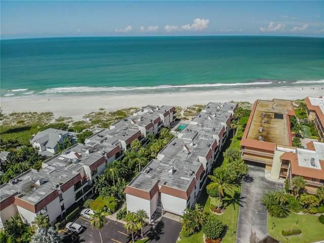 5808 Gulf Drive #106, Holmes Beach, FL 34217 (MLS #A4476824) :: Keller Williams on the Water/Sarasota
