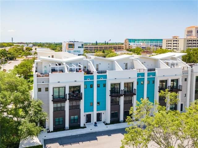 112 Audubon Place, Sarasota, FL 34237 (MLS #A4476825) :: Armel Real Estate