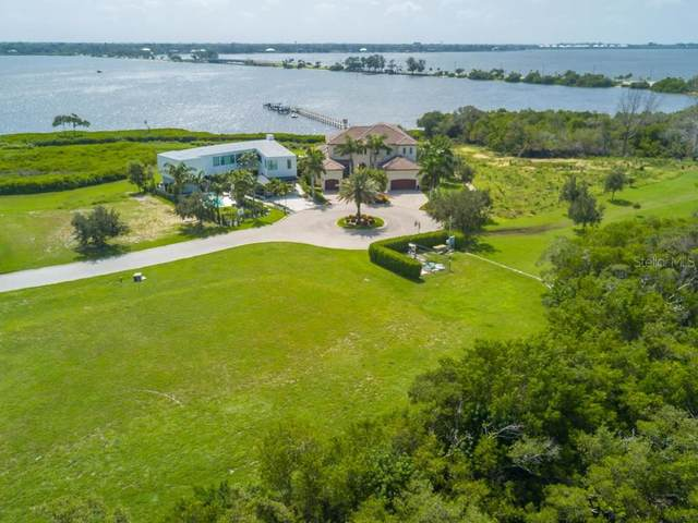 9811 2ND Terrace NW, Bradenton, FL 34209 (MLS #A4476832) :: Team Bohannon Keller Williams, Tampa Properties