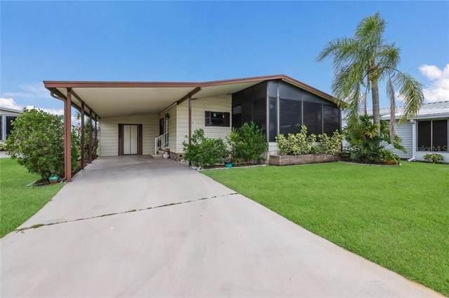 330 Camelot Drive, Nokomis, FL 34275 (MLS #A4476857) :: Sarasota Gulf Coast Realtors