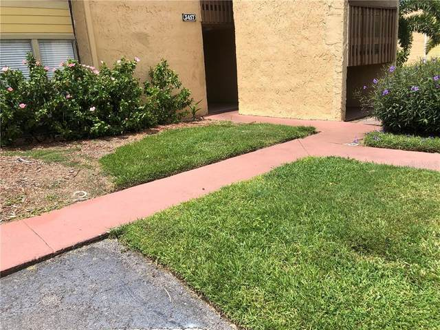 3457 Clark Road #256, Sarasota, FL 34231 (MLS #A4476928) :: Your Florida House Team