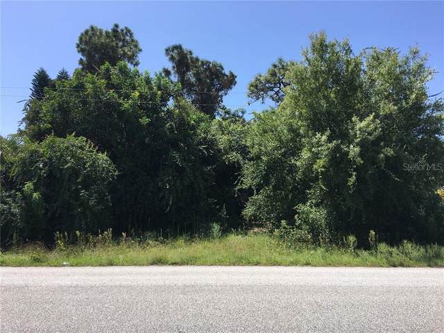 Briarwood Road, Venice, FL 34293 (MLS #A4476956) :: Realty One Group Skyline / The Rose Team