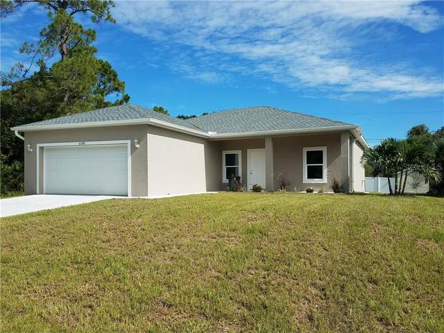 21200 Winside Avenue, Port Charlotte, FL 33952 (MLS #A4476980) :: Alpha Equity Team