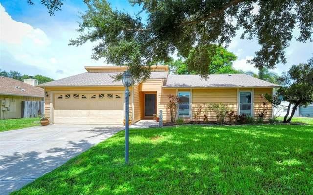 907 Plum Tree Lane, Sarasota, FL 34243 (MLS #A4477001) :: Alpha Equity Team