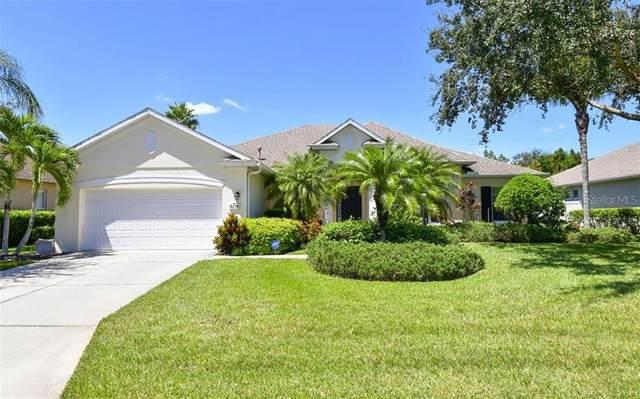 8230 Planters Knoll Terrace, University Park, FL 34201 (MLS #A4477030) :: Sarasota Gulf Coast Realtors