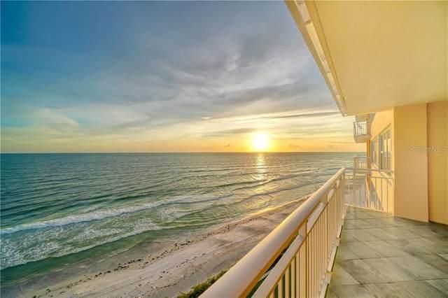 603 Longboat Club Road 1002N, Longboat Key, FL 34228 (MLS #A4477062) :: Keller Williams on the Water/Sarasota
