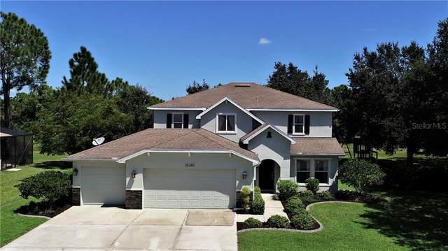 25280 Paraguay Street, Punta Gorda, FL 33983 (MLS #A4477064) :: Bustamante Real Estate