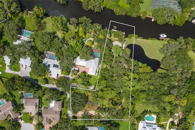 2505 Wilkinson Road, Sarasota, FL 34231 (MLS #A4477082) :: EXIT King Realty