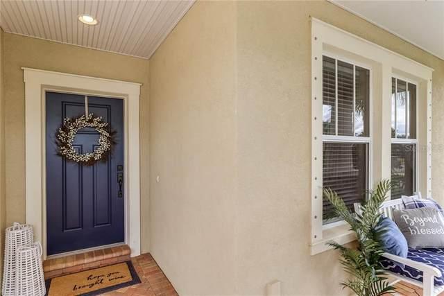 11865 Forest Park Circle, Bradenton, FL 34211 (MLS #A4477119) :: CENTURY 21 OneBlue
