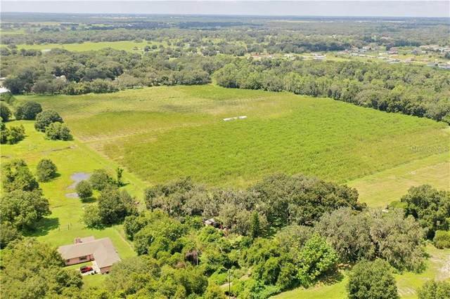 545 Old Bartow Lake Wales Road, Bartow, FL 33830 (MLS #A4477181) :: Team Borham at Keller Williams Realty